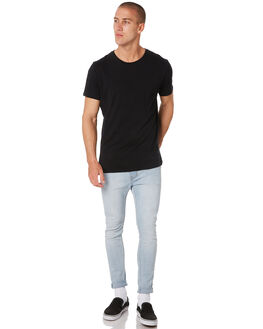 STONEBLEACH MENS CLOTHING A.BRAND JEANS - 813434690