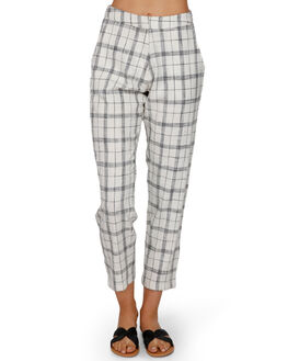 CLOUD WOMENS CLOTHING BILLABONG PANTS - BB-6591408-C08