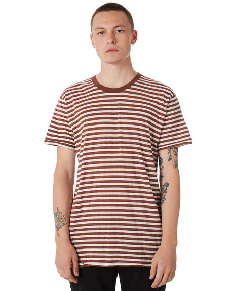 FIRE OUTLET MENS THE PEOPLE VS TEES - W18008-FF