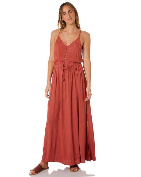 HOT SAUCE WOMENS CLOTHING RIP CURL DRESSES - GDRFE49588