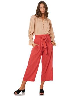 TOMATO WOMENS CLOTHING LILYA PANTS - CGRP101TOM