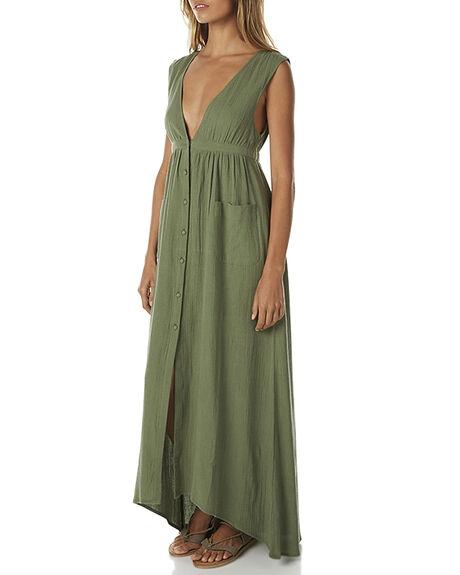 SEASPRAY WOMENS CLOTHING BILLABONG DRESSES - 6575482SEAS