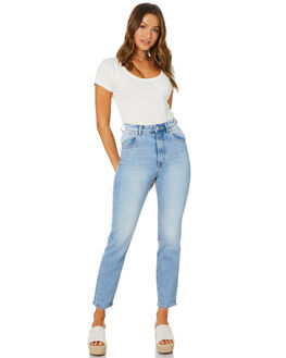 NEW VINTAGE WOMENS CLOTHING ROLLAS JEANS - 13321-4898
