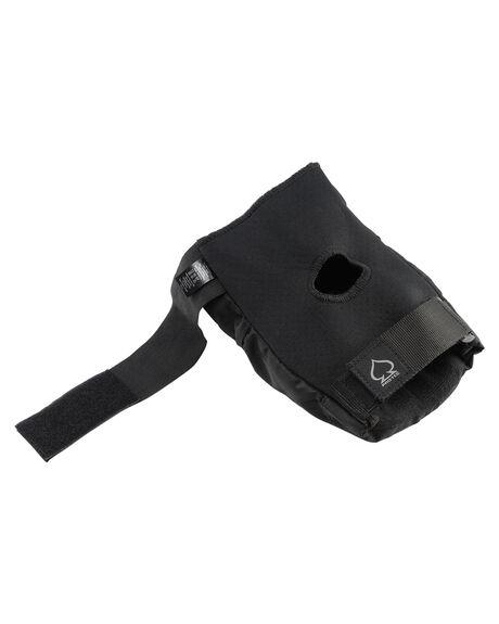 BLACK BOARDSPORTS SKATE PROTEC ACCESSORIES - 1517000BLK