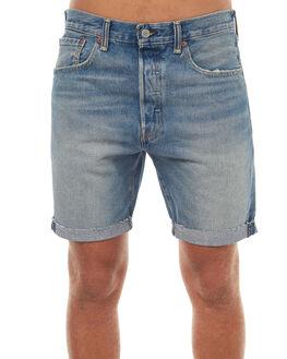 ZOSO SHORT MENS CLOTHING LEVI'S SHORTS - 23679-0018ZOSO