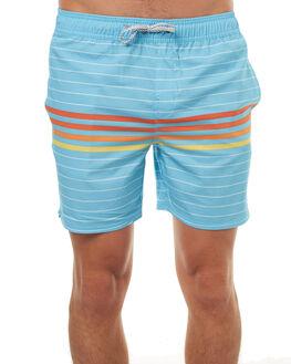 LIGHT BLUE MENS CLOTHING BILLABONG BOARDSHORTS - 9572426L04