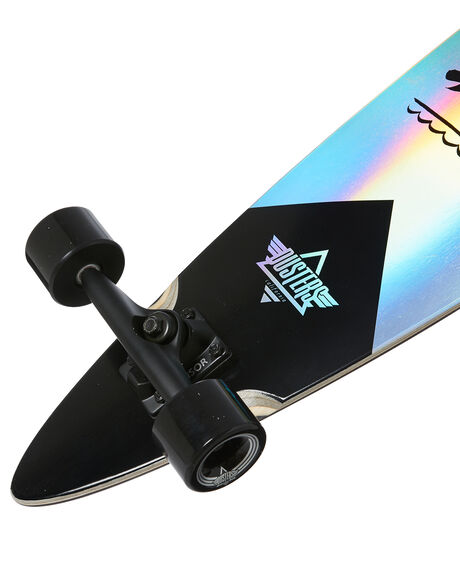 HOLOGRAPHIC BOARDSPORTS SKATE DUSTERS COMPLETES - 10531528HOLO