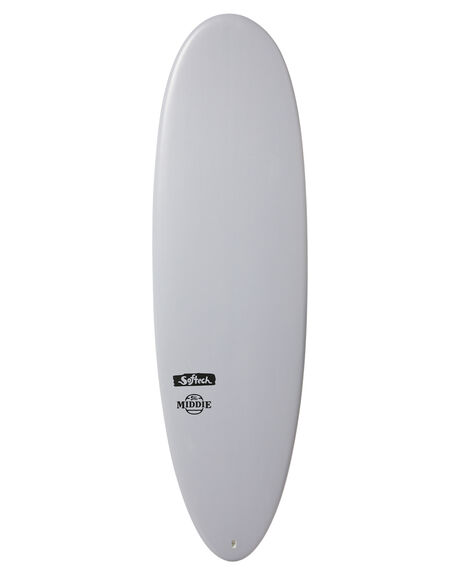 GREY BOARDSPORTS SURF SOFTECH SOFTBOARDS - MIDDI-GRY-610GRY