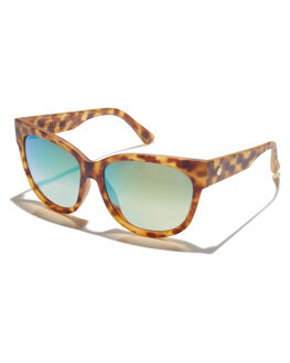 PINEAPPLE TORT WOMENS ACCESSORIES ELECTRIC SUNGLASSES - EE14363535PINE