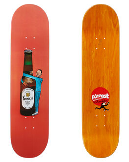 YOUNESS BOARDSPORTS SKATE ALMOST DECKS - 100231131YOUN