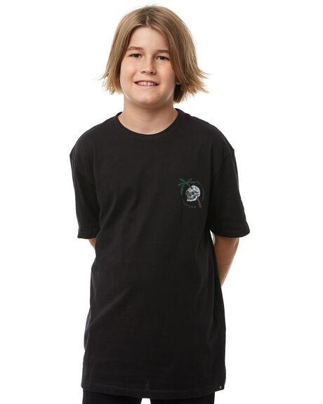 BLACK OUTLET KIDS HURLEY CLOTHING - ABAH7937010