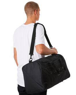 STEALTH MENS ACCESSORIES BILLABONG BAGS + BACKPACKS - 9681234ASTEA