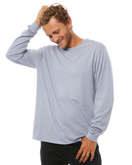 ARCTIC BLUE MENS CLOTHING SWELL TEES - S5162022ARTBL