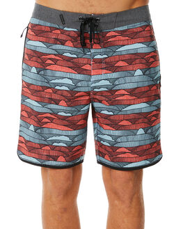 AURORA GREEN MENS CLOTHING HURLEY BOARDSHORTS - AQ0232323