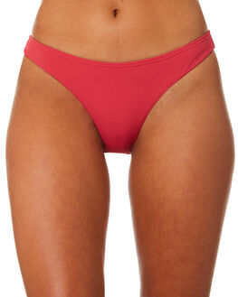BERRY OUTLET WOMENS PEONY SWIMWEAR BIKINI BOTTOMS - RE18-02-BER