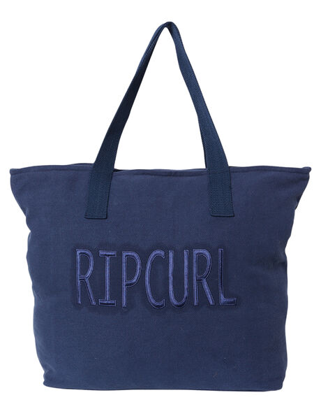 MID BLUE WOMENS ACCESSORIES RIP CURL BAGS + BACKPACKS - LSBHX18962