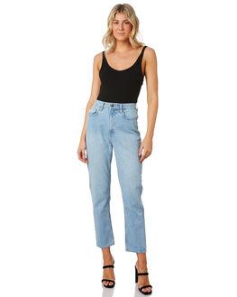 DESTINY WOMENS CLOTHING LEE JEANS - L656821MJ1