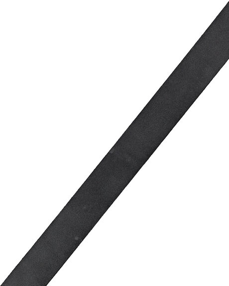 BLACK MENS ACCESSORIES ELEMENT BELTS - 163721BLK