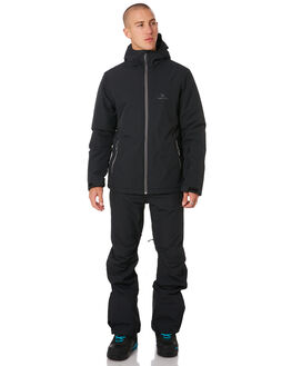 JET BLACK BOARDSPORTS SNOW RIP CURL MENS - SCJCW44284