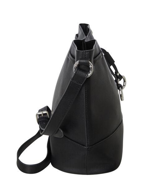 BLACK WOMENS ACCESSORIES RUSTY BAGS + BACKPACKS - BFL1004BLK