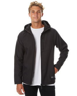 BLACK OUT MENS CLOTHING O'NEILL JACKETS - 1911534BOUT