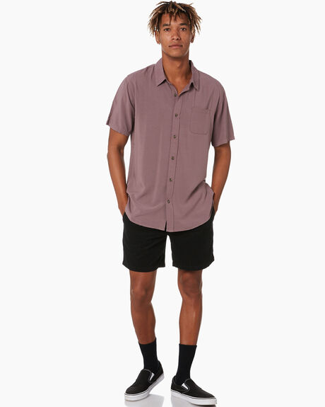 SPARROW MENS CLOTHING RUSTY SHIRTS - WSM0977SPW