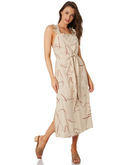 MIRO WOMENS CLOTHING SANCIA DRESSES - 887A_MIRO