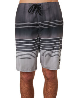 BLACK AOP MENS CLOTHING O'NEILL BOARDSHORTS - 4711807BLK