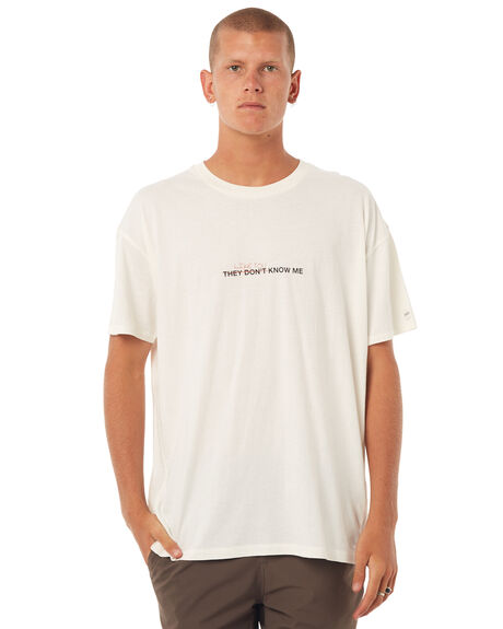 BONE MENS CLOTHING ZANEROBE TEES - 128-TDKBONE