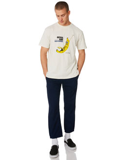 DARK DENIM MENS CLOTHING THE CRITICAL SLIDE SOCIETY PANTS - PT1823DDNM