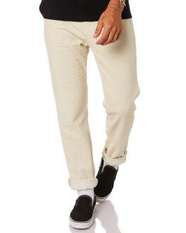 SABLE MENS CLOTHING RUSTY PANTS - PAM0942SAB