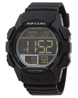 MIDNIGHT MENS ACCESSORIES RIP CURL WATCHES - A29824029