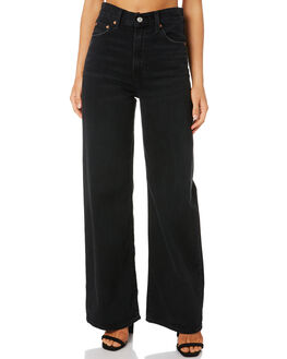 BLACK BOOK WOMENS CLOTHING LEVI'S JEANS - 79112-0007