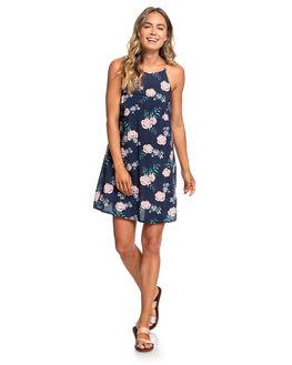 MOOD INDIGO WOMENS CLOTHING ROXY DRESSES - ERJWD03385-BSP8