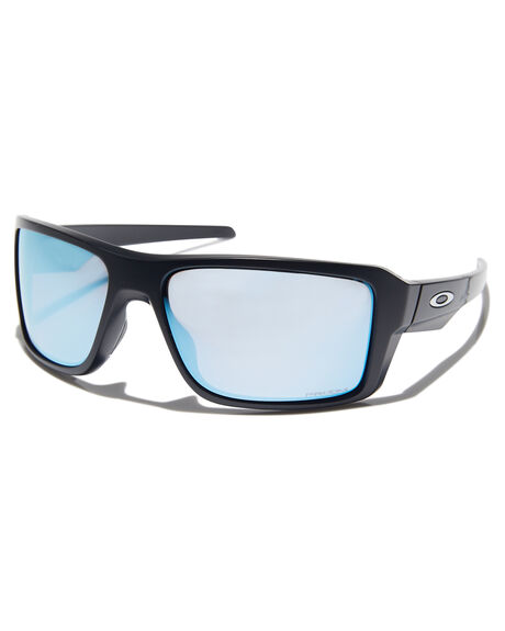 BLACK PRIZM MENS ACCESSORIES OAKLEY SUNGLASSES - OO9380-1366BLKPR