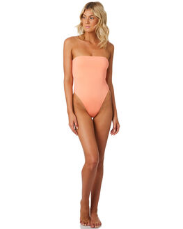 CORAL WOMENS SWIMWEAR SWELL ONE PIECES - S8188337CORAL