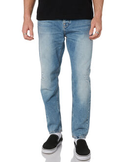 FAVORITE WORN MENS CLOTHING NUDIE JEANS CO JEANS - 113155FAVWN