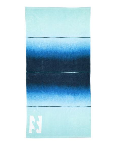 BLUE BOARDSPORTS SURF BILLABONG TOWELS - BB-9691701-BLU