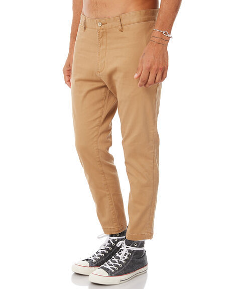 CLAY MENS CLOTHING BANKS PANTS - PT0045CLY
