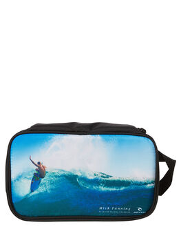 GREEN BLACK ACCESSORIES GENERAL ACCESSORIES RIP CURL  - BCTFH10060