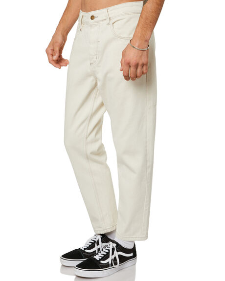 VINTAGE BONE MENS CLOTHING THRILLS JEANS - TDP-414AVVNTBN