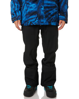 BLACK BOARDSPORTS SNOW VOLCOM MENS - G1351912BLK