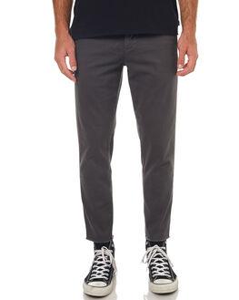 GREY MENS CLOTHING INSIGHT PANTS - 5000000335GRY