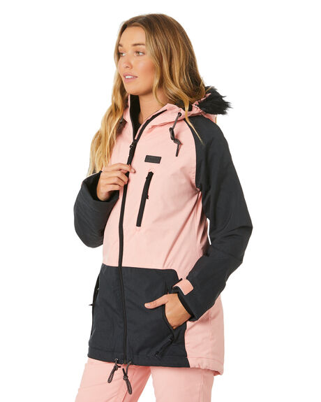 PEACHES IN CREAM BOARDSPORTS SNOW RIP CURL WOMENS - SGJDB49668