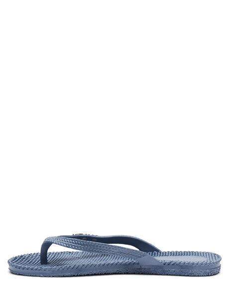 TEMPEST WOMENS FOOTWEAR RUSTY THONGS - FOL0374-TST