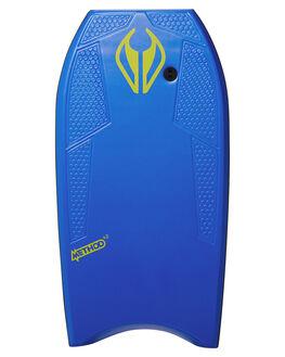 DARK BLUE WHITE BOARDSPORTS SURF NMD BODYBOARDS BODYBOARDS - N19METH42DBDBLUW
