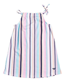 PRISM PINK KIDS GIRLS ROXY DRESSES + PLAYSUITS - ERLX603006-MEQ3