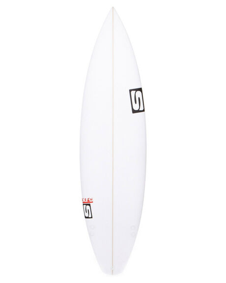 CLEAR BOARDSPORTS SURF SIMON ANDERSON SURFBOARDS - SAXFC