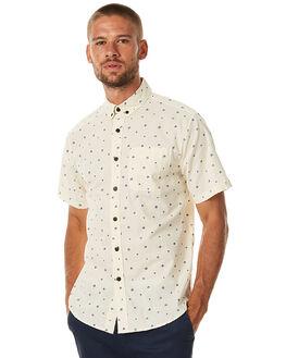 WOOL MENS CLOTHING KATIN SHIRTS - WVBANF16WOOL