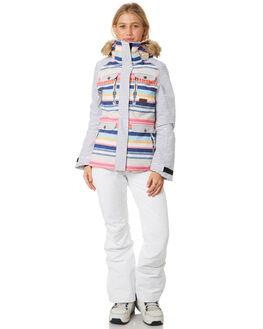 OPTICAL WHITE BOARDSPORTS SNOW RIP CURL WOMENS - SGJCU43262